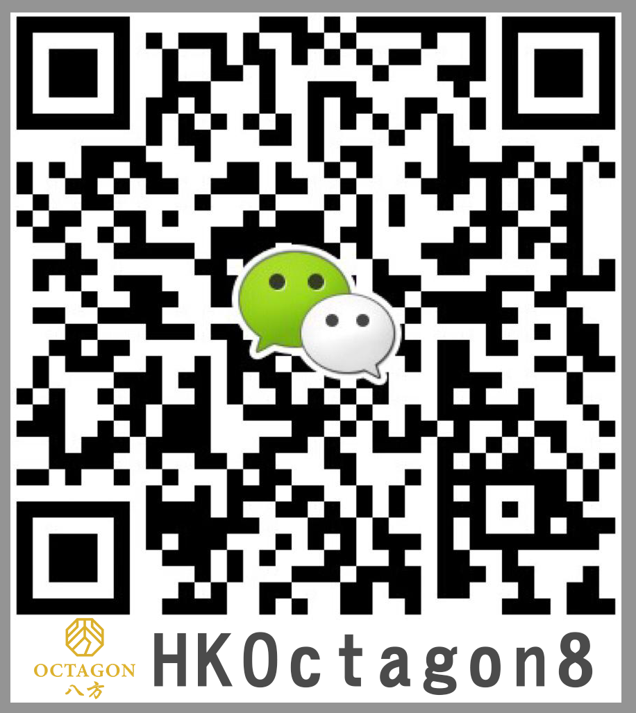 Self Photos / Files - Octagon Wechat